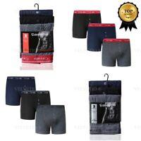 Mens Boxer Shorts Sports Underwear Small Medium Large XL XXL Pack of 3,6,9,12