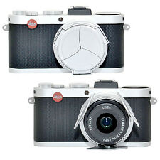 Capuchon Bouchon Objectif Automatique pour Appareil Photo Leica X1 X2 / S