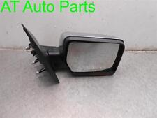 2007 2008 FORD F150 LARIAT RIGHT PASSENGER CHROME CAP SIDE VIEW MIRROR W/SIGNAL