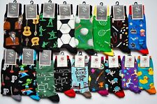 SOCKSMITH Men/Ladies Novelty Funky Funny Theme Socks Great Christmas/Bday Gift