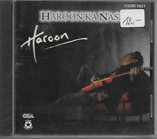 HAROON - Haroon Ka Nasha - CD - Bollywood - Pakistani Pop - UK