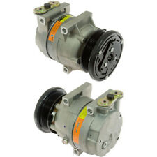 A/C Compressor Omega Environmental 20-10842-AM
