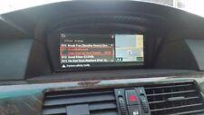 BMW E90 E91 E92 E93 OEM WIDE BIG SCREEN CCC NAVIGATION MONITOR 8.8 ALPINE #