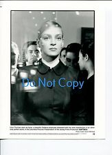 Uma Thurman Gattaca Original Press Still Glossy Movie Photo