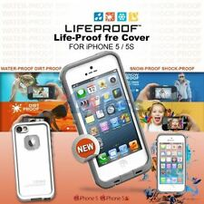 LifeProof Plain Rigid Plastic Mobile Phone Cases/Covers
