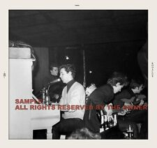 THE BEATLES VERY EARLY NIGHT CLUB SNAPSHOT 1960  OF PAUL, GEORGE,JOHN HISTORIC