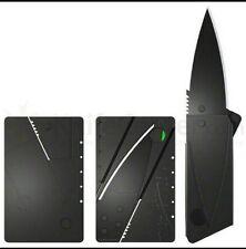 10 pcs credit card knife