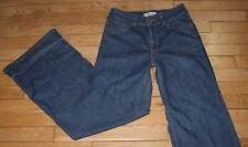 LEVIS 474 LOOSE FIT Jeans pour Femme W 30 - L 32 Taille Fr 40 (Réf #L174)