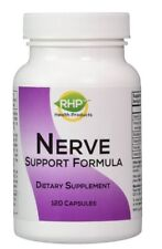 RHP Nerve Support Formula Support of Peripheral Neuropathy & Nerve Pain Relief