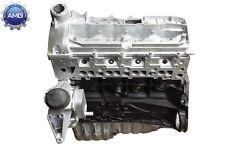 Generalüberholt Motor MERCEDES CLC 220 2.2 CDI 110kW 150PS OM646 2008-2011 Euro4