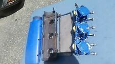 Polaris SLT 750 jet ski       TRIPLE CARB RACK CARBURETORS SBN38