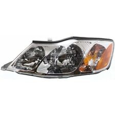 New Headlight for Toyota Avalon 2000-2004 TO2502132
