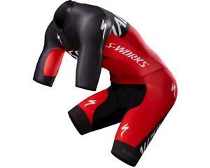 New Specialized S-Works Evade GC Racing Skinsuit Men's Medium