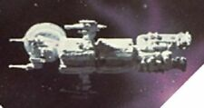 Stardate 3000 Kit# 9058 - Federation Orion Cl Hvy Crus.