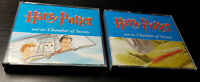 Harry Potter and the Chamber of Secrets (CD Audio Book) Read by Stephen Fry