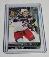 R43,278 - ERIC ROBINSON - 2018/19 UPPER DECK - YOUNG GUNS ROOKIE - #459 -