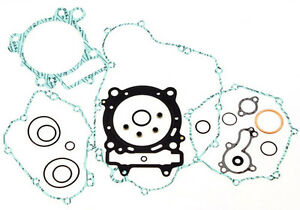 YAMAHA RHINO, GRIZZLY 660 COMPLETE ENGINE GASKET KIT WITH OIL SEALS