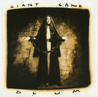 GIANT SAND ~ Glum + 1994 KCRW Session ~ Rare 2019 UK 13-track PROMO CD album