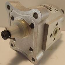 Porsche 217T 218 238 Hydraulikpumpe ZP36 links Junior Standard