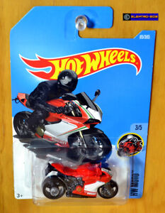[Multi Listing] Hot Wheels Ducati 1199 Panigale - New/XHTF [Your Choice]