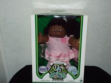 AFRICAN AMERICAN CABBAGE PATCH KID NEW/VINTAGE 2008