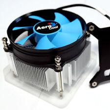 Intel CPU Kühler / Lüfter 95W für Sockel LGA1156 / LGA1155 / LGA1151 / LGA1150