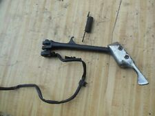 HONDA 1995  GL1500 OEM GOLDWING SIDE KICK STAND WITH  EXTENSION
