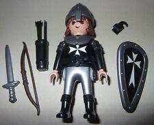 16486, Ritter, Malteser, Kreuzritter, mit Helm, Bogen, Schwert und Schild