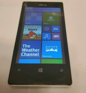 NOKIA LUMIA 521 - RM-917  (Metro) CLEAN ESN, WORKS, PLEASE READ!! 8489