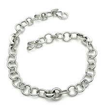 Women's Bracelet White Gold 18 Ct. From GIOIELLERIA AMADIO 23