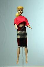 rare Ponytail Barbie number 5