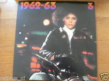 LP RECORD VINYL COVER MOTORCYCLE GOLDEN HITPARADE 1962-1963 PIN-UP GIRL B