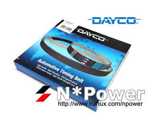 DAYCO TIMING CAM BELT FOR NISSAN 180SX RS13 88-91 CA18DET 1.8L DOHC TURBO