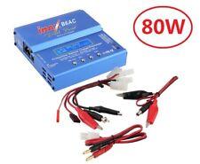 iMAX B6AC 80W Ladegerät Charger Discharger Akku BatterieLiPo NiCd NiMH 1S-6S 6A