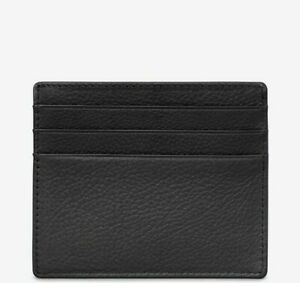 Genuine Leather Ultra Slim Credit Card Holder - Purse / Wallet by Yoshi