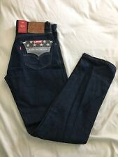 Levi's 511 Slim Selvedge Made In USA Jeans Men's Size 30X30 NWT RT$168 045112303