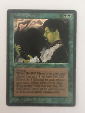MTG Magic The Gathering Ifh-Biff Efreet - Arabian Nights