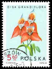 Scott # 1353 - 1965 - ' Disa Grandiflora ', Orchids