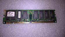 Memoria SDRAM Samsung KMM366S823DTS-GL 64MB PC100 100MHz CL2 3.3V 168 Pin