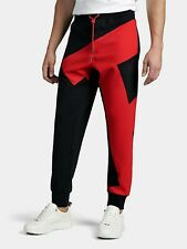 POLO RALPH LAUREN Mens P-WING Double-Knit Graphic Jogger Sweat Pant 710737980001