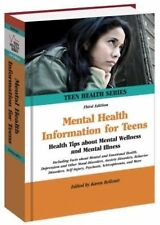 Mental Health Information for Teens: Health Tips about Mental Wellness and