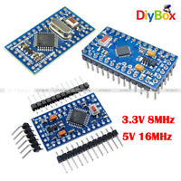 Pro Mini 3.3V 8M 5V 16M atmega328 Replace ATmega128 Arduino Compatible Nano