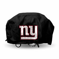 NFL New York Giants Economy Barbeque BBQ Grill Cover  New