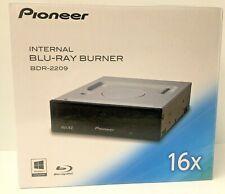 Pioneer BDR-2209 Internal BD/DVD/CD Writer 16X New