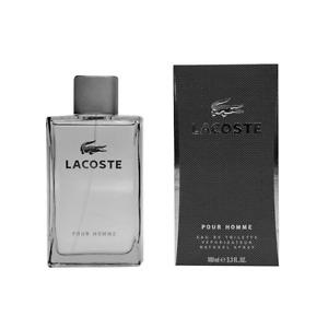 Lacoste Pour Homme Eau de Toilette Men's Aftershave Spray (100ml)