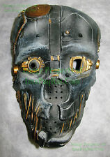 Dishonored Corvo Mask Officially Licensed Bethesda Rare Promo VHTF! w/Tag!