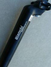 Bianchi COMPONENTI Alloy Seat Post (30.6mm) Road Mountain Bike (350mm) NEW