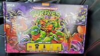 Neca Teenage Mutant Ninja Turtles Stern Pinball Crate Size L Walmart Exclusive