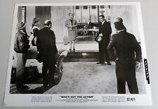 Who's Got The Action'62 WALTER MATTHAU DEAN MARTIN LANA TURNER LEWIS CHARLES