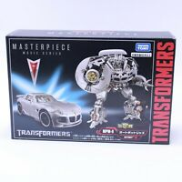 Transformers Masterpiece Movie Autobot Jazz - MPM-09 Action Figure Series New